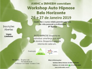 Curso auto hipnose jan 2019 I